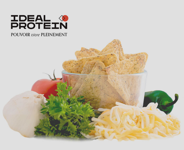 Produits Ideal Protein
