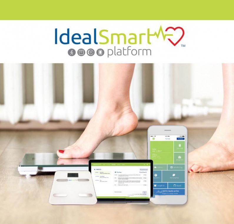 IdealSmart platform